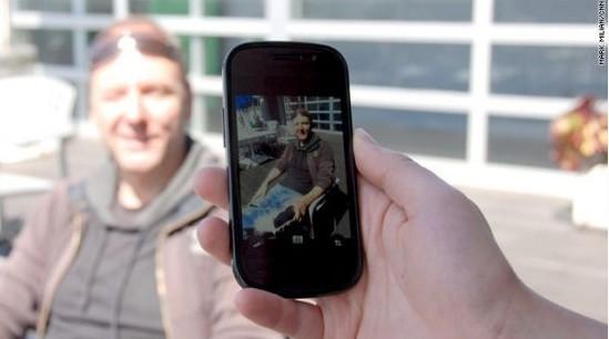 谷歌宣布下一代图像识别技术 利